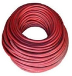 Indoflex Welding Hose Pipe 15 Mtr Red Color I001