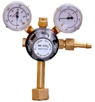 HMP 49 CO Double Stage Regulator Carbon Dioxide