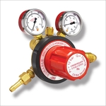 HMP DURABLE H2 Double Stage Durable Regulator Hydrogen