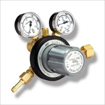 HMP DURABLE CO2 Double Stage Durable Regulator Carbon Dioxide