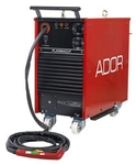 Ador Welding Plasmacut-25 3 Phase Diode Based Air Plasma Cutting Machine
