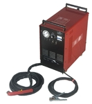 Ador Welding Champcut-25. 3 Phase Inverter Based Air Plasma Cutting Machine