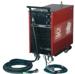 Ador Welding Champcut-8 1 Phase Inverter Based Air Plasma Cutting Machine