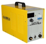 CRUXWELD CWP-CUT70i Air Plasma Cutting Machine 21 Kg