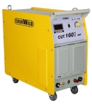 CRUXWELD CWP-CUT160i Air Plasma Cutting Machine 60 Kg