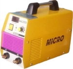 Microweld Micro Inverter MMA DC Welding Machine ARC 200