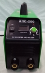 Micro ARC 200G Inverter MMA DC Welding Machine 220 V Single Phase