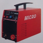 Micro ARC 250I IGBT Inverter MMA DC Welding Machine 440 V Single Phase