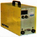 BESTWELD ARC 250 III Phase Arc Welding Machine