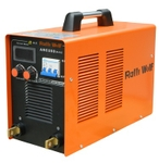 Ralli Wolf ARC-250 3 Phase Arc Welding Machine