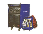 Roteck IGBT MIG 500 IJ 500 A 42 Kg Mig/Mag/MMA Welding Outfit