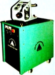 Delta MIG 500 Thyristor Based Three Phase Mig/Mag Welding Outfit