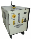 Electra KOKOTAWA Kirby 300 AMPS Two Phase Arc Welding Transformer
