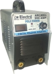 Electra KOKOTAWA ARC 200 POLO Single Phase Inverter Welding Machine