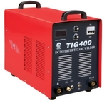 Emtex TIG-400 TIG/Arc Welding Machine 3 Phase