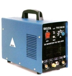 Delta TIG 200 M Single Phase MMA/TIG Welding Machine