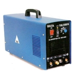 Delta TIG 200 H Single Phase MMA/TIG Welding Machine