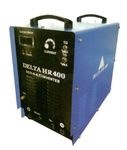 Delta TIG 400 Three Phase MMA/TIG Welding Machine