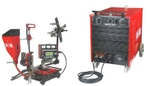 Ador Welding Maestro 800 -02(F) Diode Based Submerged Arc Welding Machine