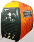 Electra TIG 200 PL Single Phase TIG Welding Machine